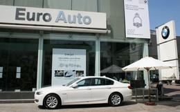 Trước khi bị ngừng thông quan, nhà phân phối BMW từng bị truy thu thuế gần 83 tỷ đồng nhưng thắng kiện và không phải nộp xu nào