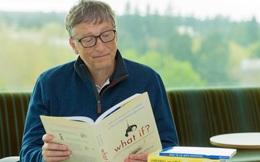 Người thành công thường tò mò và thích đọc sách