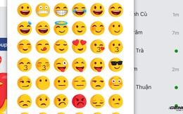 Facebook không còn :v và :3, bạn có thấy thế không?