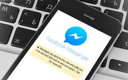 Người dùng Facebook nay đã có thể mã hóa tin nhắn Messenger để không ai khác có thể xem được