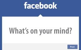 """Chưa nghĩ ra nên post gì trên Facebook để """"câu"""" được nhiều like? Google có thể giúp bạn"""