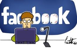 Facebook đang biến người dùng thành... lũ ngốc
