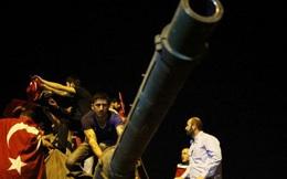 Những thách thức đối với nền kinh tế Thổ Nhĩ Kỳ sau vụ đảo chính bất thành