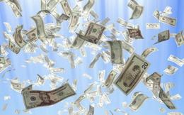 Tiền từ khắp nơi trên thế giới đang quay về Mỹ
