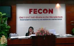 """Fecon - """"người khổng lồ"""" đi chậm"""