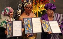 Những quý bà Nobel làm thay đổi cả thế giới