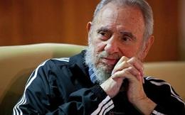 Nhiều quốc gia trên thế giới để tang Chủ tịch Fidel Castro