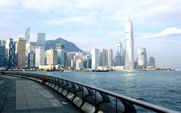 Bất động sản Hồng Kông: Tụt dốc không phanh