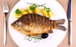 Mọi chuyên gia dinh dưỡng đều khuyên bạn ăn cá, tại sao vậy?