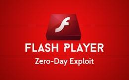 Flash lại dính lỗ hổng bảo mật nghiêm trọng làm lây nhiễm ransomware tống tiền