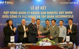 FLC Faros bắt tay chiến lược với Accor