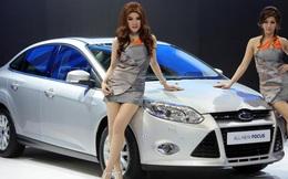 Thái Lan soán ngôi Trung Quốc: Giờ cứ 3 ô tô nhập về Việt Nam thì có 1 là của người Thái