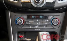 Sử dụng điều hòa ô tô trong mùa hè như nào thì tốt nhất?