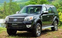 5 mẫu SUV/crossover mà bạn có thể sở hữu chỉ với 600 triệu đồng