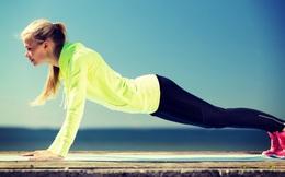 21 tác dụng diệu kỳ của việc tập thể dục đã được khoa học chứng minh