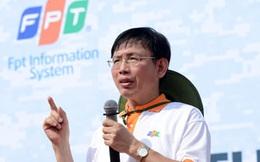 """Nghe """"lão tướng"""" FPT Đỗ Cao Bảo phân tích thành công của Jack Ma (Phần 1)"""