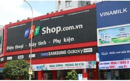 Vinamilk bắt tay FPT Shop đặt sữa cạnh smartphone là vì lý do này!