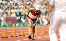 Chỉ về đích thứ 37, nhưng người phụ nữ này đã truyền đi thông điệp ý nghĩa nhất của một cuộc thi Olympics