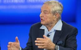 George Soros: Donald Trump đang tiếp tay cho IS