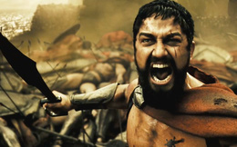 """Vừa đặt chân đến Việt Nam, thủ lĩnh Sparta trong phim """"300"""" đã bị mất ví"""