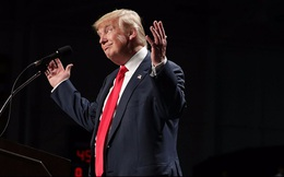 Nếu người Mỹ thức dậy và hốt hoảng nhận ra Tổng thống của họ là Trump...