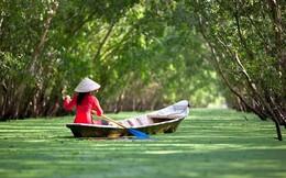 Tham vọng tăng lượng khách gấp 5 lần sau 5 năm, du lịch sông Cửu Long sẽ thức giấc ?