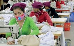 Xuất khẩu dệt may: Khó khăn chồng chất thời hội nhập