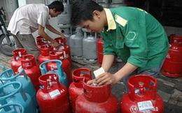 Đầu năm, giá gas giảm 31.000 đồng/bình
