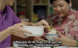 Đã bao lâu rồi bạn chưa về ăn cơm cùng gia đình?