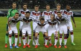 Giải mã công nghệ giúp tuyển Đức thống trị làng bóng đá thế giới