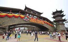 Tỷ phú giàu nhất TQ mở công viên giải trí tuyên chiến Disney