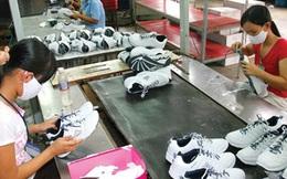 Giày từ Malaysia sẽ vòng qua Việt Nam để hưởng thuế vào Mỹ