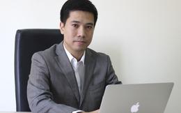 Sáng lập JupViec.vn: Cử nhân, thạc sĩ thất nghiệp nên làm giúp việc để theo đuổi ước mơ, thay vì ăn bám bố mẹ