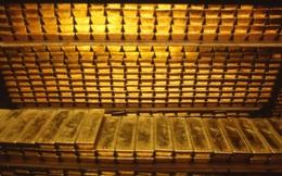 Các NHTW đang ồ ạt mua vàng