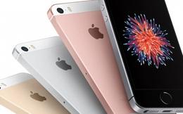 Đây là những lý do mà bạn nên nâng cấp từ iPhone 5s lên iPhone SE