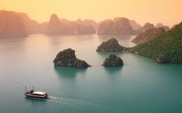 3 điểm đến Việt Nam lọt Top 50 địa danh đẹp nhất châu Á