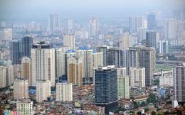 Thủ tướng phê bình Hà Nội cho xây quá nhiều nhà cao tầng nội đô