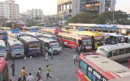 Hà Nội đình chỉ gần 700 taxi, xe khách sau khi kiểm tra thiết bị giám sát hành trình