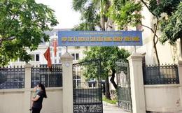 """Hà Nội: Hơn 3.000 hộ dân bị """"ăn chênh"""" hàng tỉ đồng tiền nước"""