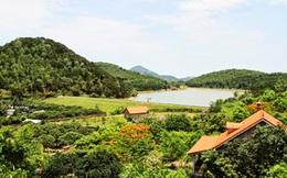 Hà Nội sắp có thêm khu du lịch 82 ha