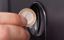 Làm thế nào để máy bán hàng tự động phân biệt được các đồng xu?