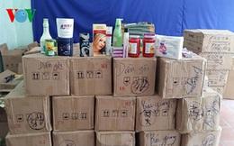 Hà Nội xử lý gần 1.300 vụ buôn lậu, gian lận thương mại và hàng giả