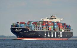 Hãng tàu Hàn Quốc phá sản để lại hơn 4.000 container tại cảng Việt Nam