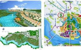 Lộ diện đại gia muốn đầu tư dự án khu du lịch sinh thái 87ha bên kia cầu Nhật Tân