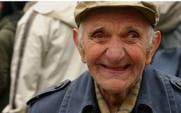 Giáo sư đặt mục tiêu sống đến 150 tuổi: Miễn là không quan hệ, bạn thậm chí có thể sống lâu hơn nữa