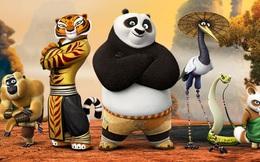 Hãy xem ngay Kungfu Panda 3, bạn sẽ nhận được 7 bài học cuộc sống tuyệt vời từ đó