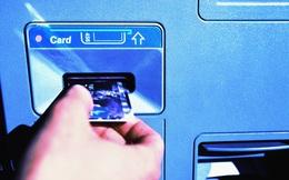Hãy cẩn thận trước thủ thuật ăn cắp thẻ ATM vô cùng tinh vi và nguy hiểm này