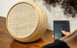 Cây tre không chỉ tôn vinh văn hóa Việt, nó còn có thể tạo ra những chiếc loa cực đẹp được cả thế giới yêu thích