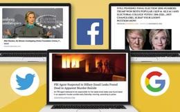 Sự thật trần trụi về tin tức giả trên Facebook và các mạng xã hội