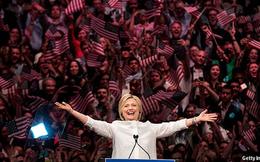 Hillary Clinton – Quý bà tổng thống tiềm năng